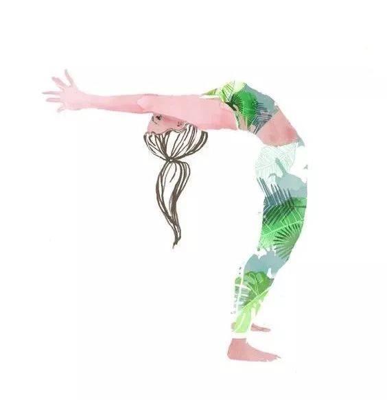 瑜伽最难的是什么?_体式