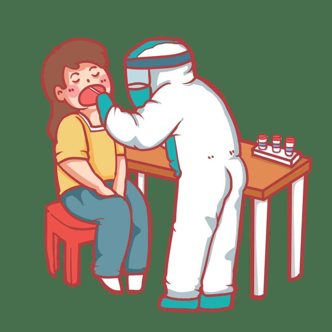 同安学生&家长速看!学校师生要开展核酸检测!分2个阶段→