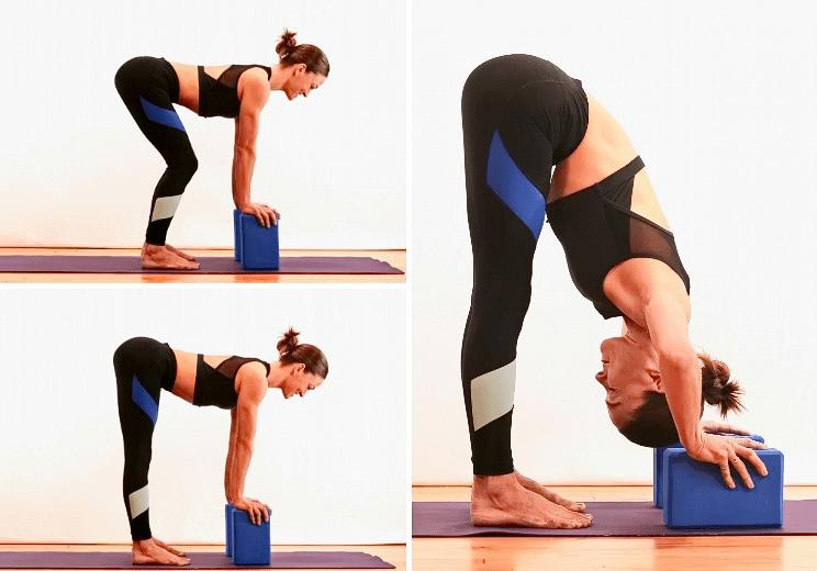 冬季练瑜伽,多疏通这条经络就等于养命!