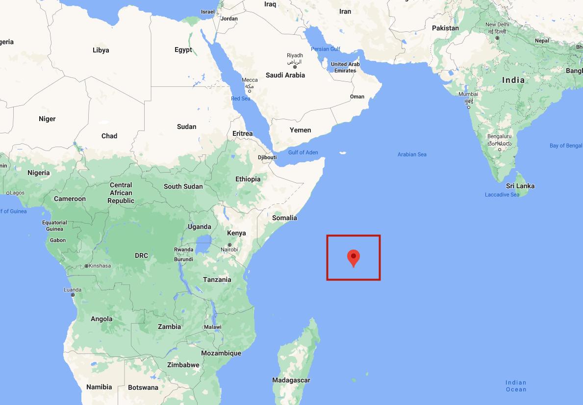 塞舌尔开始接种国药疫苗,成首个接种新冠疫苗的非洲国家