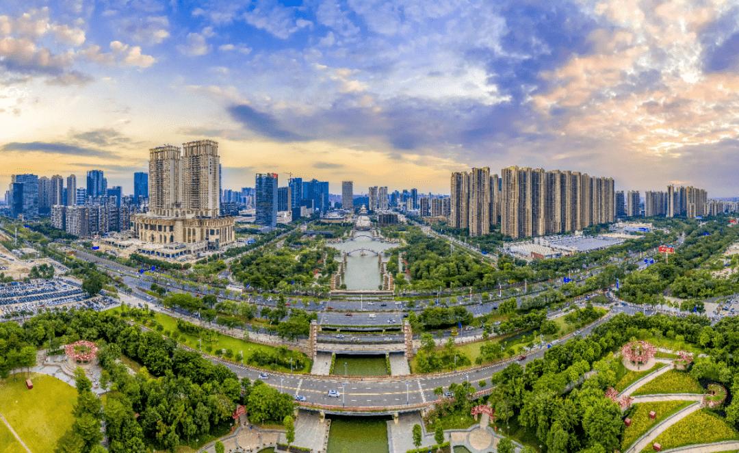 稳步向全球价值链中高端迈进!新华社聚焦佛山经济发展