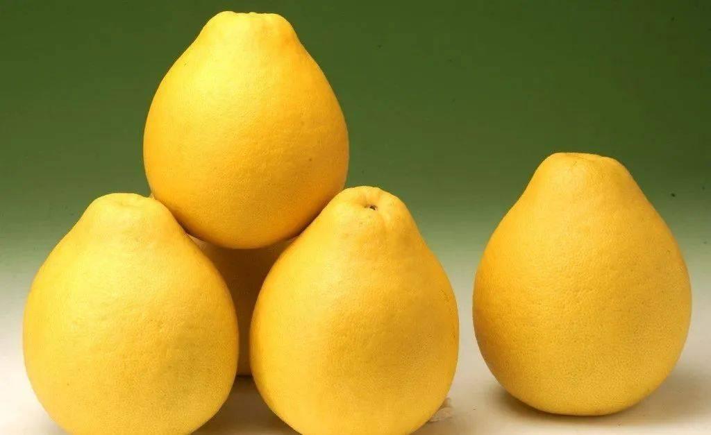 不看不知道,好吃的柚子还有这5大好处呢!大家都应该了解一下~