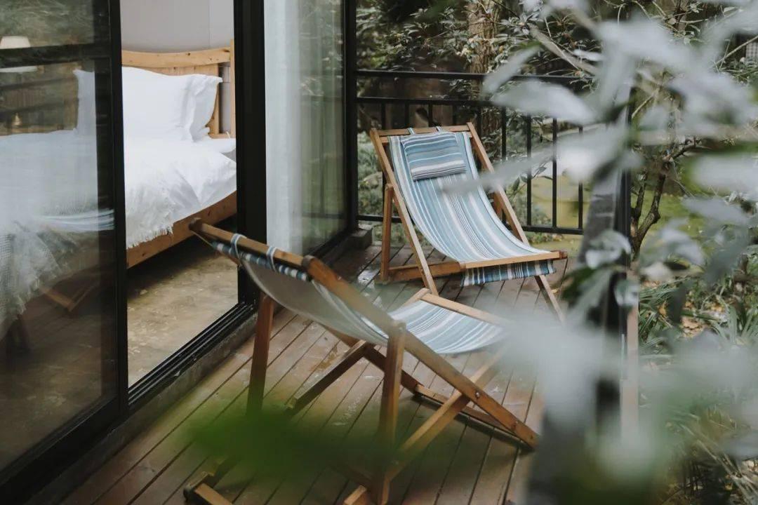 冬天最重要的就是relax,在成都开启巴适康养之旅