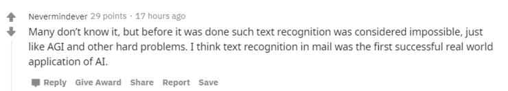 Yann LeCun又火了!其1993年文本识别卷积网络视频冲上Reddit热榜,网友:他们是真正的工程师  第2张