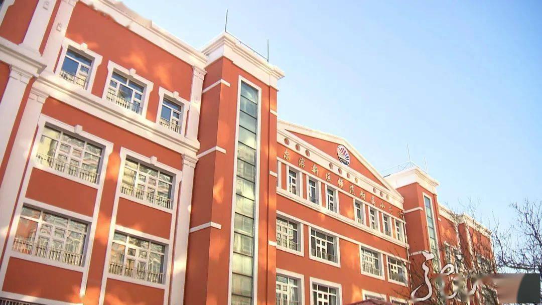 """哈尔滨新区:办教育 这里很""""硬核"""""""