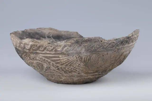 千年前的古人如何烧陶?来涨姿势