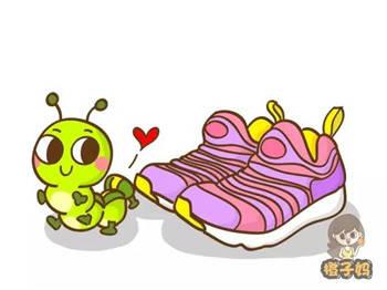 冬季给娃买鞋,这几种不能要!