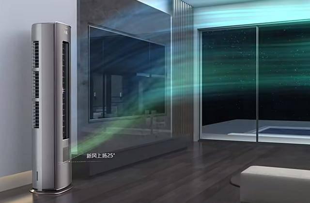 卡萨帝银河空调:是另类,更是空气领域的新品类