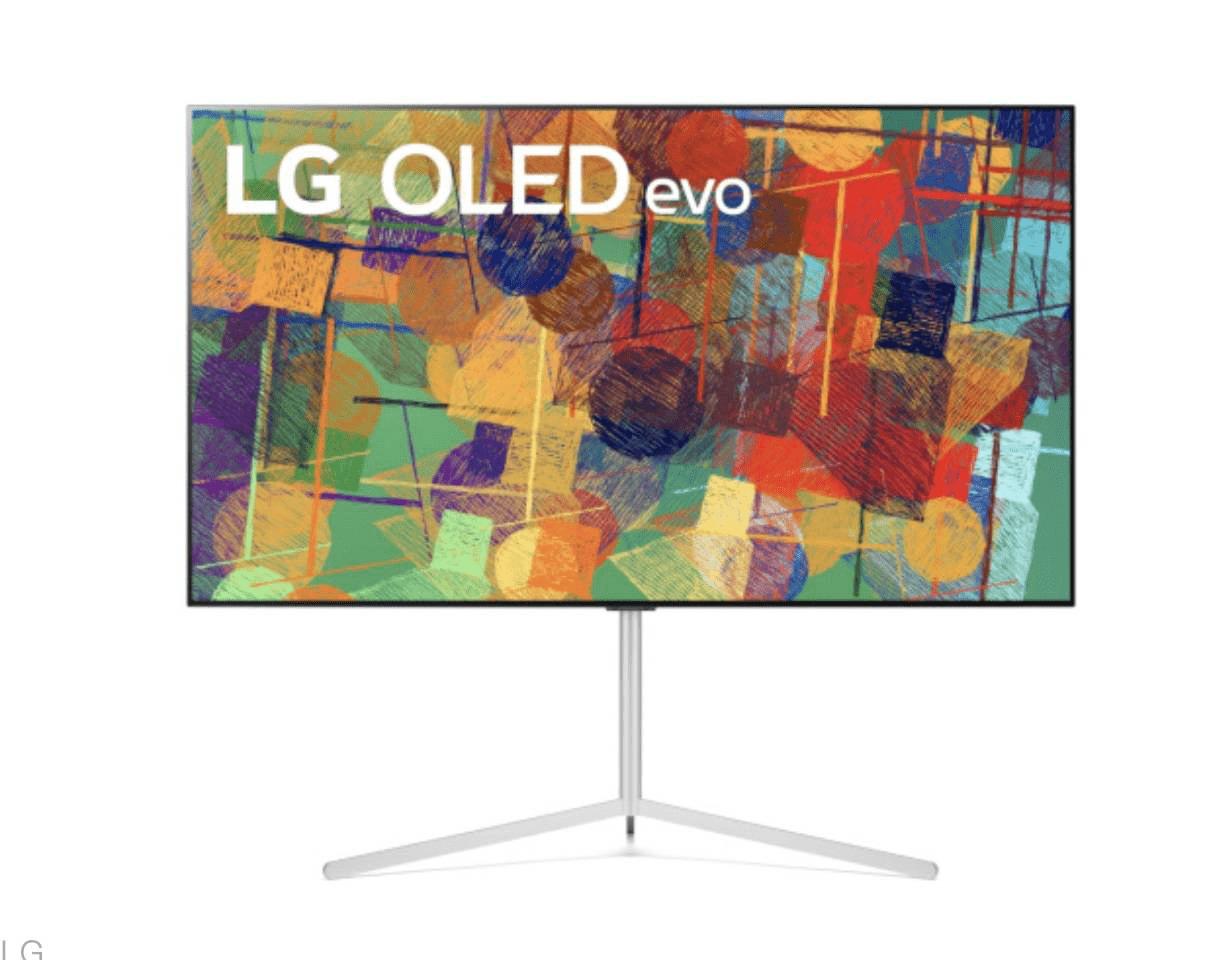 LG推出OLED电视阵容:搭载OLED evo显示技术