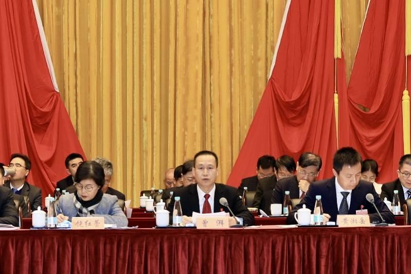"""2025年广东第一区经济发展瞄准""""万亿""""目标"""
