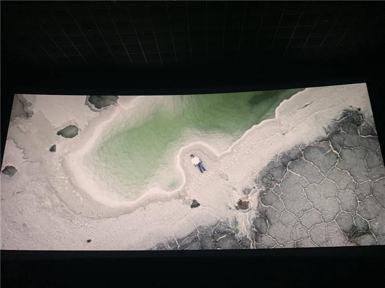 """曲说vlog丨易烊千玺在""""小红花""""里想去的那个湖在哪里?"""