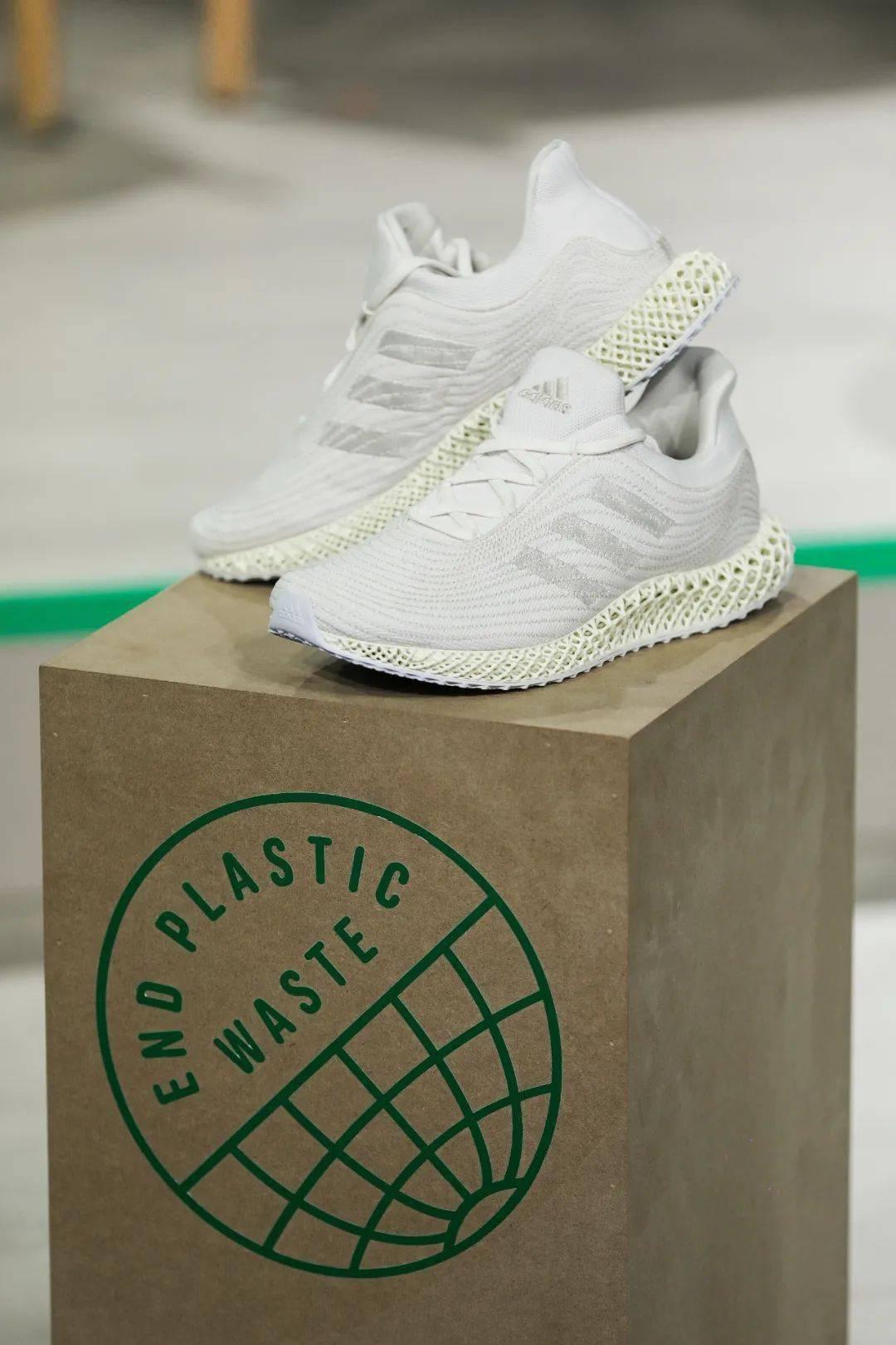 ULSUM丨adidas 家的即刻「绿」动