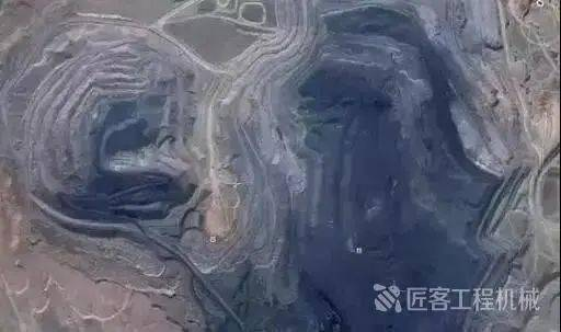 【动态】3月1日被挖成全国最大的露天煤矿