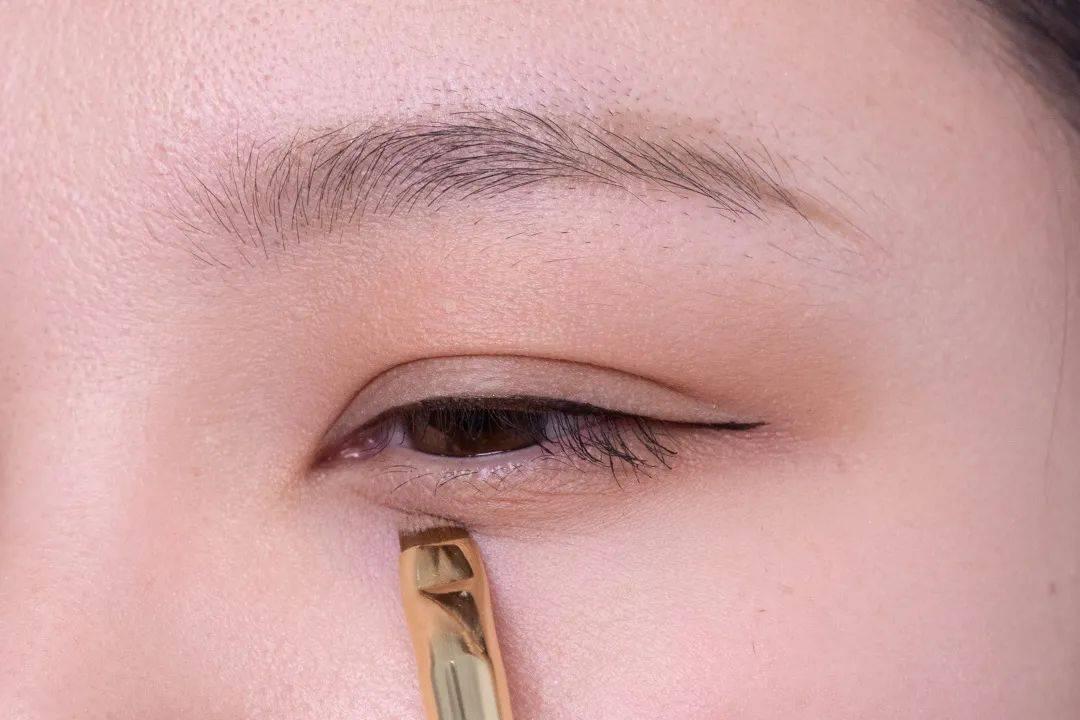 这些眼妆美得我要半永久!不用动刀就能get网红秘诀!