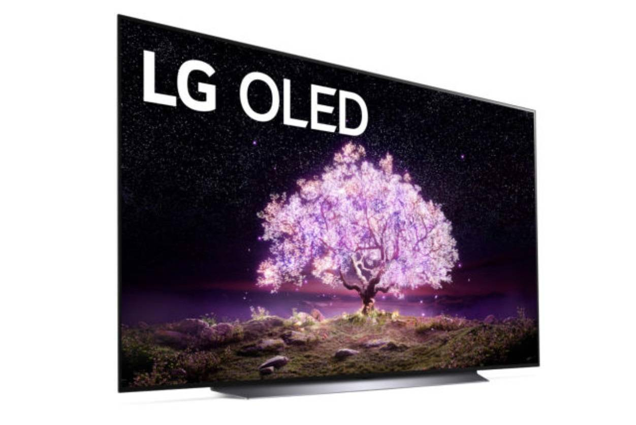 LG 发布新款中端 OLED 电视:采用 OLED evo技术,1ms响应时间