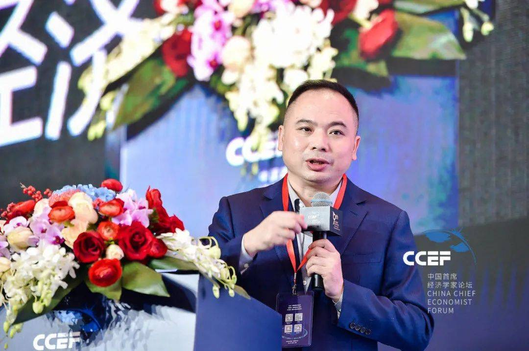 刘煜辉:伟大的资本市场基础制度改革 奠定了昂扬向上的牛市基石