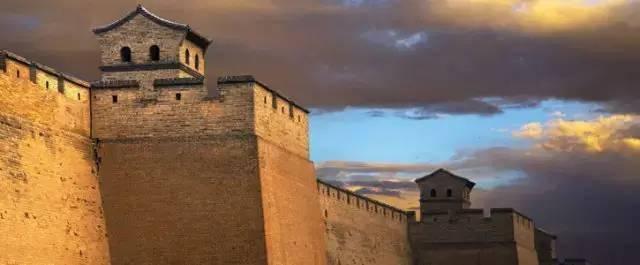 """五千年中国,看山西!想要领略""""古山西""""的韵味,就来这些地方~  第19张"""