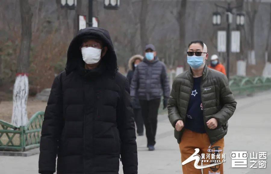 太原:空气污染指数爆表!今日宜宅家 忌开窗  第5张