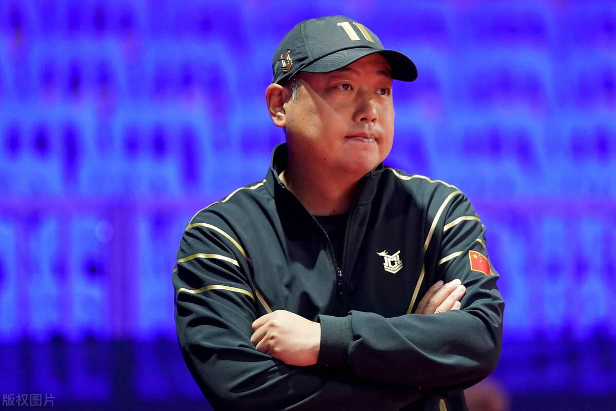 """刘国梁""""让世界乒乓球以中国为核心""""成真,ITTF出台新规则"""