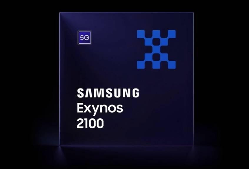 三星 5nm 芯片 Exynos 2100 正式发布:Cortex