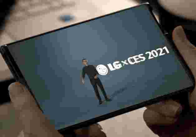 首款量产卷轴屏手机定了!LG确认今年发布:或采用京东方屏幕