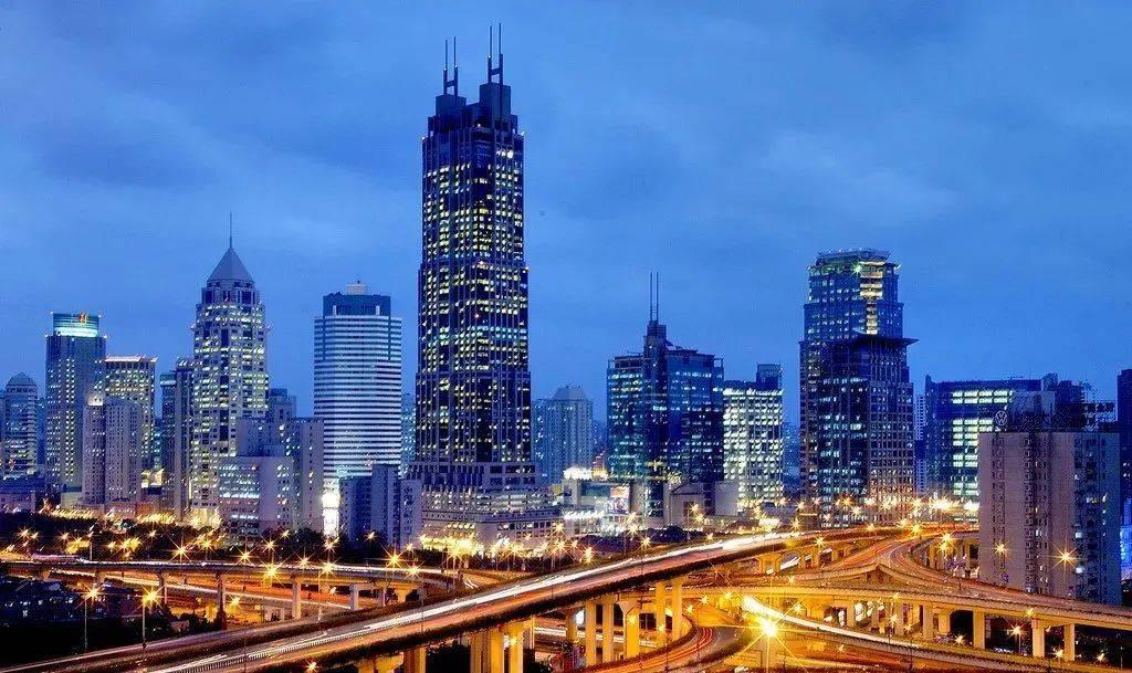 最新榜单出炉!16个特大超大城市!东莞属特大城市、杭州超南京……_城区