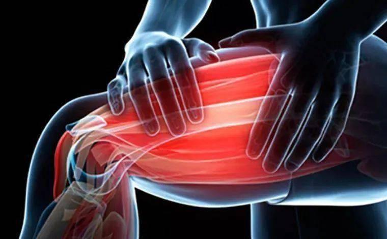 练瑜伽,出现肌肉酸痛,如何判断是不是拉伤?