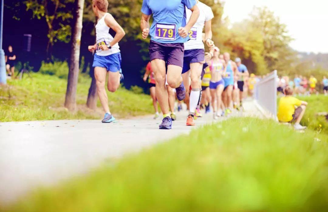 无伤跑步10年,总结出来的十条跑步秘籍,请收下!