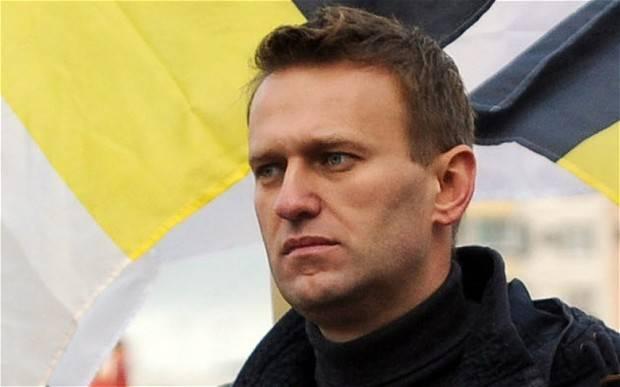 俄罗斯反对派人士纳瓦利内宣布1月17日将从德国返回莫斯科