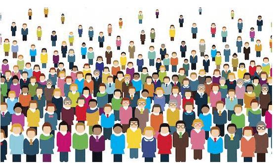 音频节目·2020全球十大热点⑨人口出生率出现两极化倾向