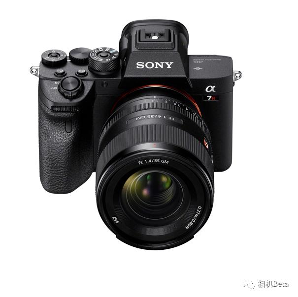 国行11,300元!G大师镜头新成员 索尼发布FE 35mm F1.4 GM大光圈定焦镜头