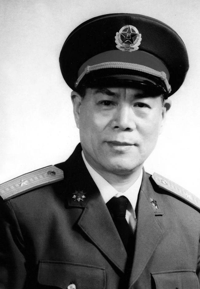 军事科学院原政治部主任殷学润逝世,曾在朝鲜战场度过6年