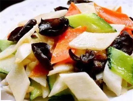 【美食DIY】九款山药的美味做法
