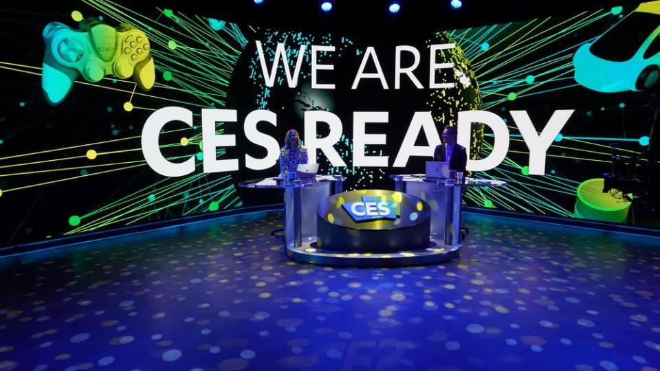 CES 2021接近尾声,PC行业梦回巅峰