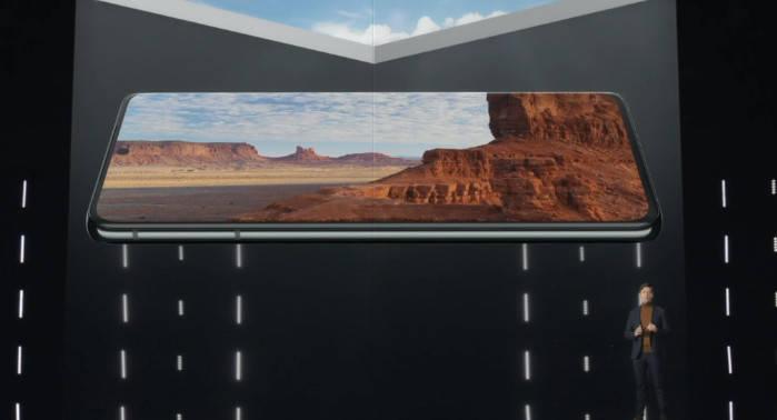 三星S21发布!五摄超强影像,超乎想象的极窄边框