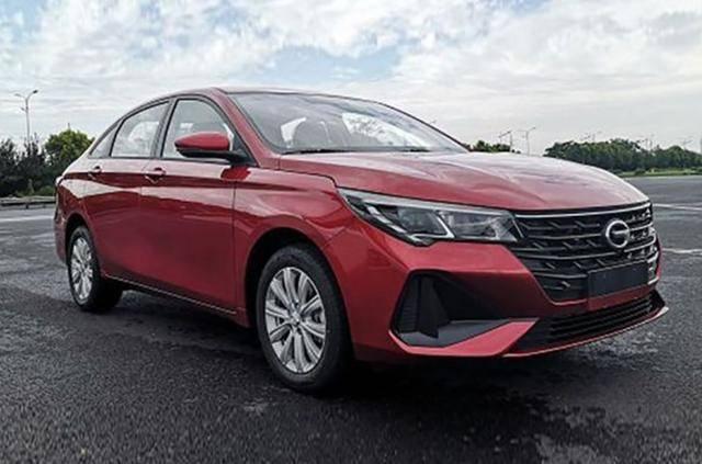 广汽传祺GA4预计一季度上市,搭载1.3T和1.5L发动机