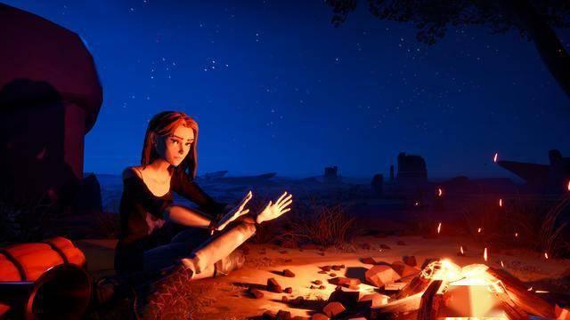 任地狱IndieWorld自力游戏颁布发表会 月风魔传新作、忍者神龟 重制版等