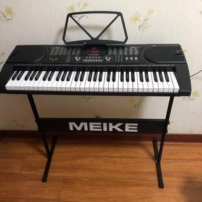 美科电子琴怎么样(美科电子琴最好的型号)
