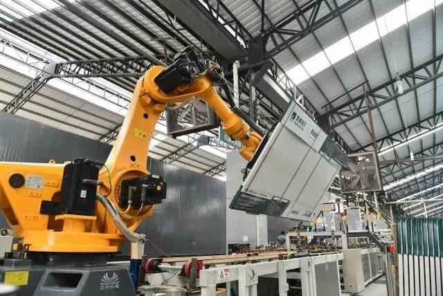深圳产业复苏,工业同比增长3.6%