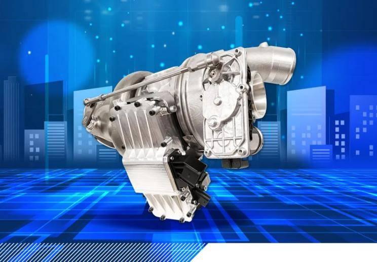 不再迟滞 这种涡轮增压器响应提升200%
