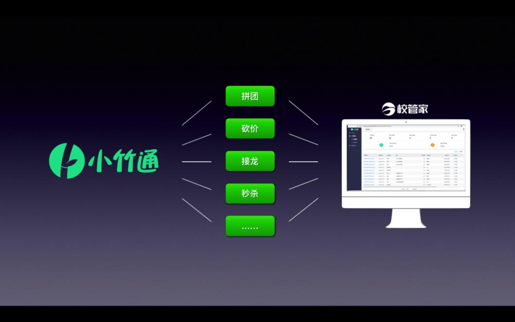 小竹通和新萄京娱乐网址2492777的联系