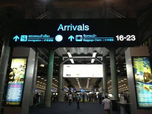 泰国外交部:符合条件外国人即日起可入境泰国!