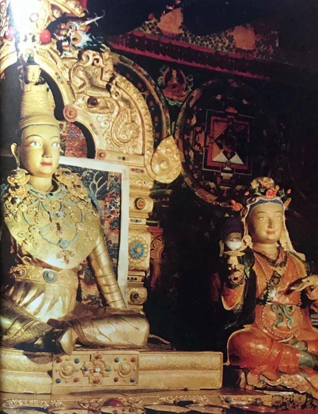 [歷史 世界史]布達拉宮到底為誰而建?