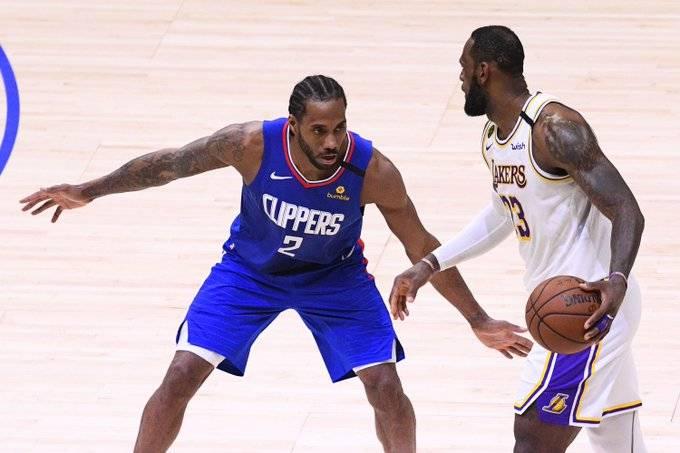 NBA重启输赢家:湖人詹皇如愿以偿 魔术灰熊最吃亏