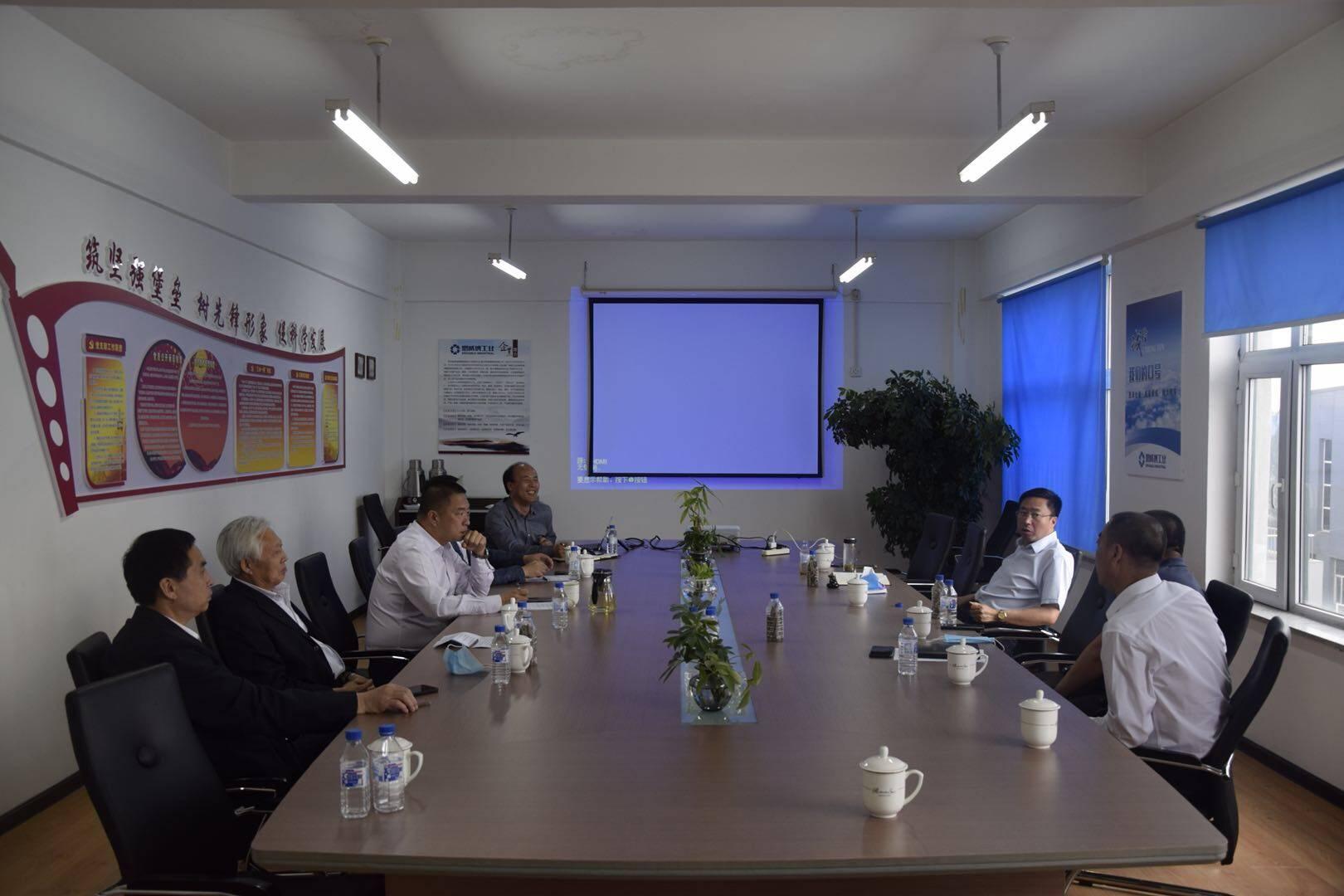 吉林省公主岭市:将移动秸秆颗粒加工厂项目推向市场