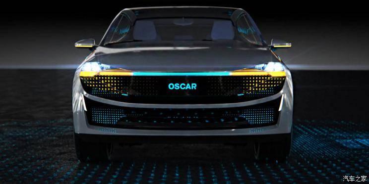 450米超远照明 汽车灯光专家又出新品