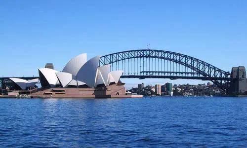 文旅部正式发出警告:不要前往澳大利亚旅游