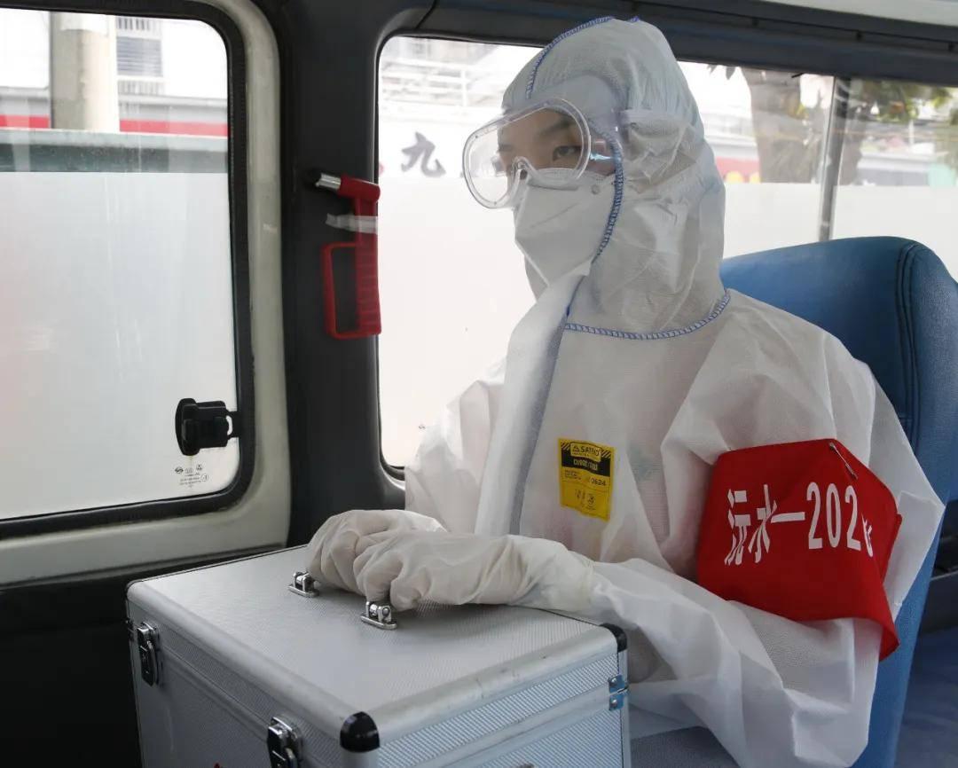 「沅水-2020」常德市军地应急力量联合行动检验性演练