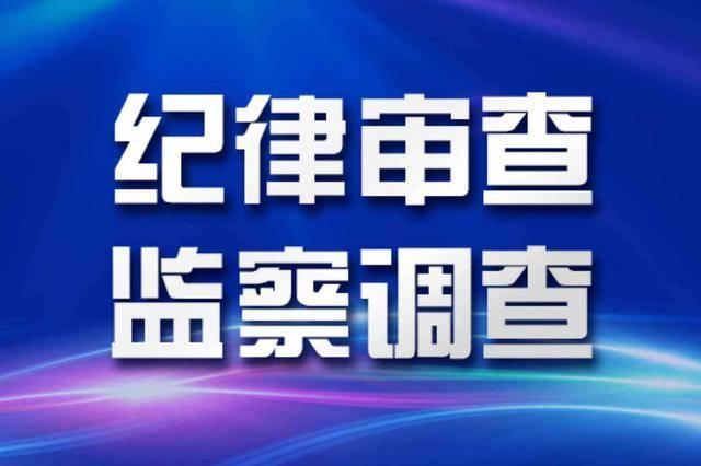 桃源县公安局杨溪桥派出所所长刘捷接受审查调查