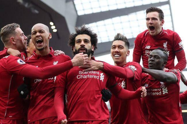 恭贺登基!杰拉德:等了30年利物浦人开始狂欢吧_克洛普
